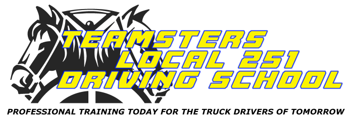 Teamsters Local 251 Driving School|CDL Training|